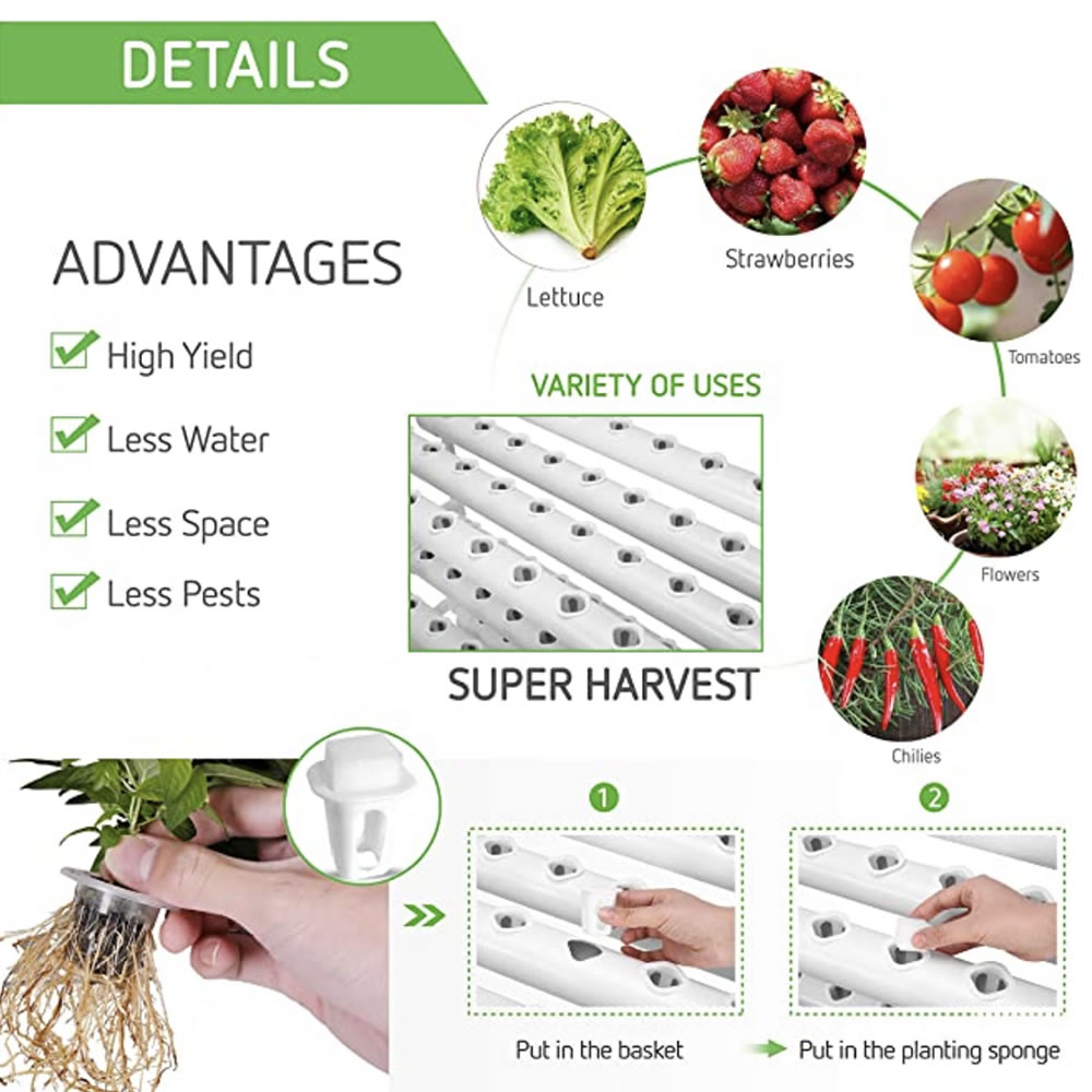 buy nft complete grow kits