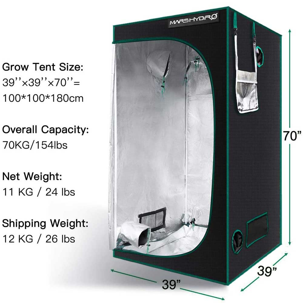 indoor grow tent sale now on